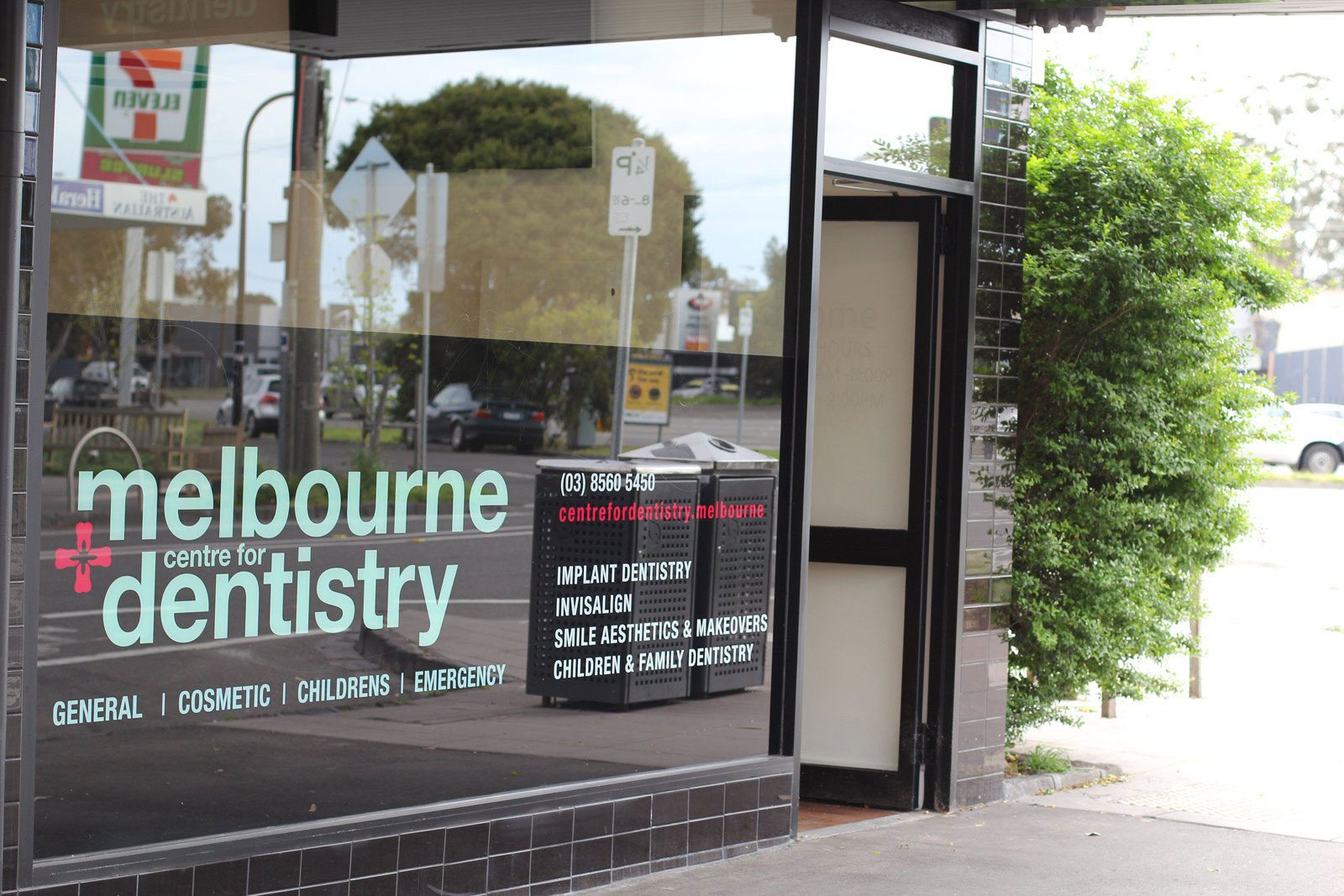 Melbourne Centre for Dentistry Office Photo 02