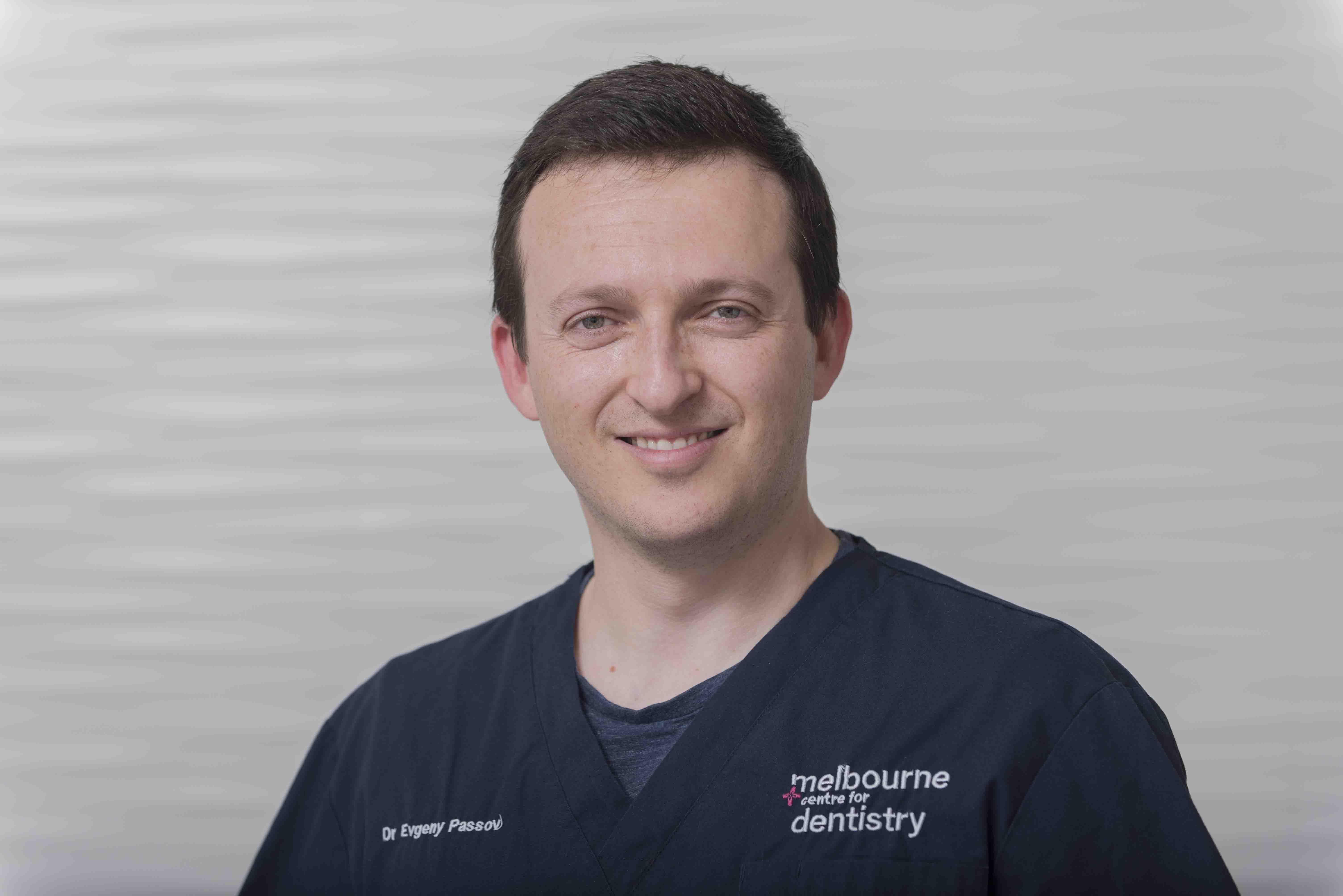 Dr Evgeny
